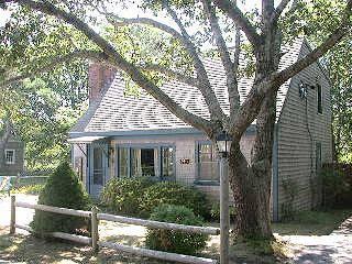 340 Wilson Ave. Pet-friendly, Quiet 3 Bed, 2 Bath - Wellfleet vacation rentals