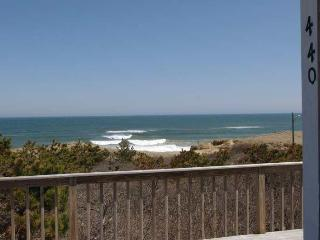 440NellieRd at Lecount Hollow Beach - Ocean Views - Wellfleet vacation rentals