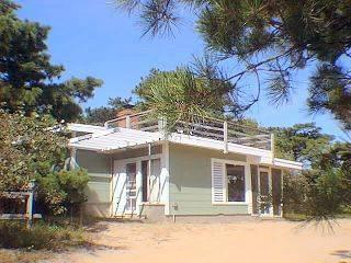 Ocean View Cottage at Surf Side - Roof-top Deck - Wellfleet vacation rentals