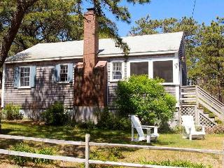 Piney Ridge Cottage at Surf Side - Wellfleet vacation rentals