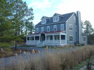 Country luxury... - Waterfront Chespeake Bay Retreat - Cambridge - rentals