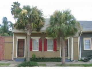 Chez Palmiers Bed and Breakfast New Orleans - New Orleans vacation rentals