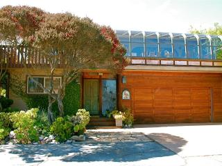 Beautiful House with Deck and Internet Access - Santa Cruz vacation rentals
