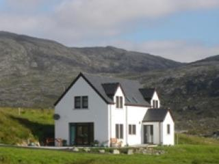 Bright Isle of Harris House rental with Internet Access - Isle of Harris vacation rentals