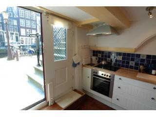 Selfcatering elegant apartment in center Amsterdam - Amsterdam vacation rentals
