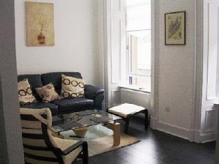 Library Apartment- Best  location!! - Glasgow & Clyde Valley vacation rentals