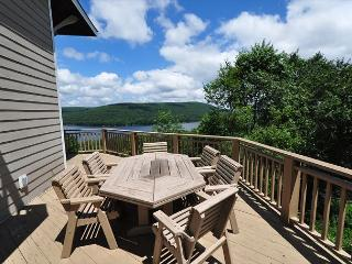 Tall Castle - Western Maryland - Deep Creek Lake vacation rentals