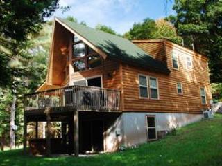 Bear Mountain Lodge - Image 1 - Swanton - rentals