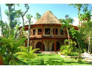 Casa - one of five unique and charming guest houses on the property. - Taninah - Playa del Carmen - rentals