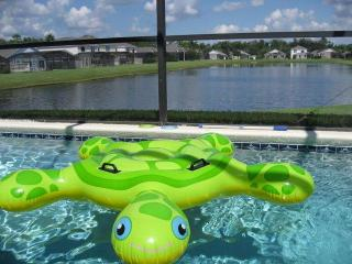 Lake Berkley Villa 1 - Kissimmee vacation rentals
