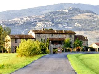 Villa in Tuscany La Mucchia Luxury Suites Hotel - Cortona vacation rentals