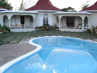 Whistling Villa-Most Affordable Villa In Runaway Bay - Jamaica vacation rentals
