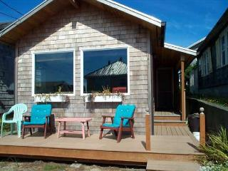 BY THE SEA - Cape Meares vacation rentals
