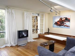 A Montmartre Romantic Studio Loft - Paris vacation rentals