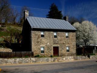 1780 Stone House in Historic Lexington, VA - Natural Bridge vacation rentals