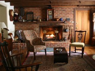 1780 Stone House in Historic Lexington, VA - Lexington vacation rentals