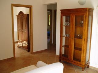 living room , le vigne - Classic , contemporary Florentine   apartment - Florence - rentals