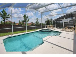 Orlando, Disney, Executive Villa, 4 Bedroom,3 Bath - Davenport vacation rentals