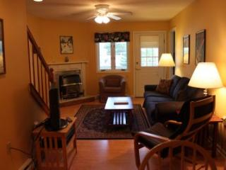 3BR condo with King/Queen beds, fireplace - C3 330C - Lincoln vacation rentals