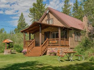 Grandma's Cabin Yellowstone Vacation Rental - Island Park vacation rentals