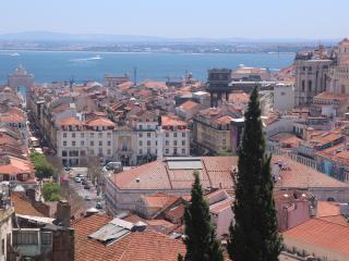 Casa Villa Serra - Spectacular 180 View, free WiFi - Castelo Branco vacation rentals