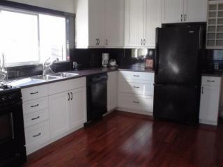 Tastefully Furnished 3 bedroom apartment - Vancouver vacation rentals