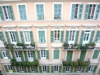 Luxury two bedroom apartment in the centre of Nice - Beaulieu vacation rentals