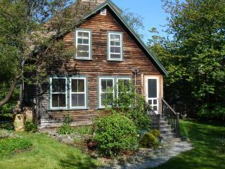 Experience Life on a Maine Island - Peaks Island vacation rentals