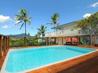 Bird of Paradise, private pool, walk to beaches, wonderful views - Poipu vacation rentals
