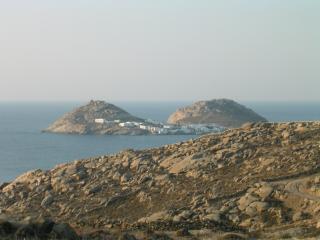 Mykonos Greece  Island Vacation Villa - Ano Mera vacation rentals