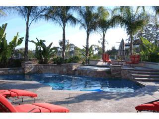 Resort Style Oasis - Private Pool, Spa & Play Area - Oceanside vacation rentals