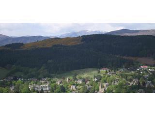 1 Kinnettas Cottages Strathpeffer Scotland - Strathpeffer vacation rentals