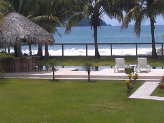 Villa Malibu, Suites on the Beach, with Lap Pool - Playa Potrero vacation rentals