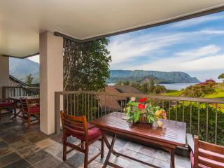 Bali Hai Views in  1 bedroom condo - Princeville vacation rentals