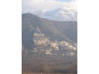 I Terrazzi 4 bed 3 bath stunning views all modcons - Castelvecchio Subequo vacation rentals