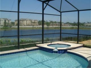 Orlando Lakefront Villa Pool & Spa - Windsor Hills Orlando Lakefront Villa - Orlando - rentals