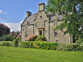 Pilrig House Award-Winning Garden Apartment - Edinburgh vacation rentals