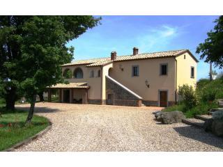 Villa apartment.Orvieto-Umbria ,Views Bolsena Lake - Orvieto vacation rentals