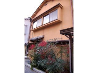 Lovely Apple House on Kyoto's Historical East Side - Kyoto vacation rentals