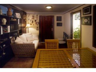 living room - Casa Boriqua - San Juan - rentals