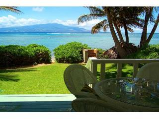 The Aloha Beach House...just ten steps from the beach! - Aloha Beach House - Waialua - rentals