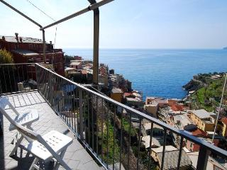 Appartamento Panorama - Manarola vacation rentals