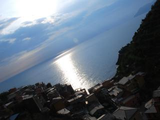 Cozy Apartment in Manarola with Balcony, sleeps 4 - Manarola vacation rentals