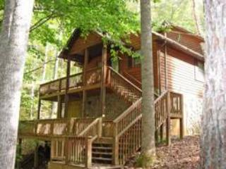 Emma's Brook - Whittier vacation rentals