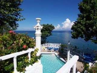 Castles on the Sea Ocho Rios Jamaica Private Villa - Ocho Rios vacation rentals
