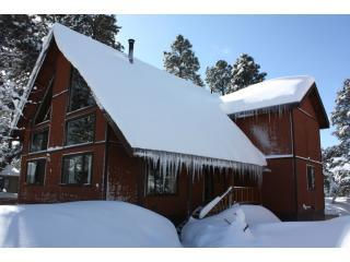 Loft Luxury Chalet hottub - Flagstaff vacation rentals