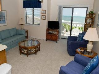Pebble Beach A303 - Emerald Isle vacation rentals