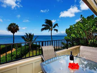 Unit 03 Ocean Front Prime Deluxe 2 Bedroom Condo - Lahaina vacation rentals