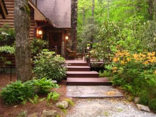 Creekside - Sapphire vacation rentals