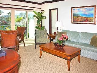 Waipouli Luxury Condo E-205 - Kapaa vacation rentals